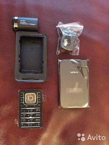 24411d6eccb4 Корпус Nokia 5300 с клавиатурой   Festima.Ru - Мониторинг объявлений