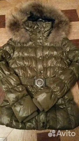 818874b9 Куртки Lenne, adidas,moncler:осень-зима купить в Вологодской области ...