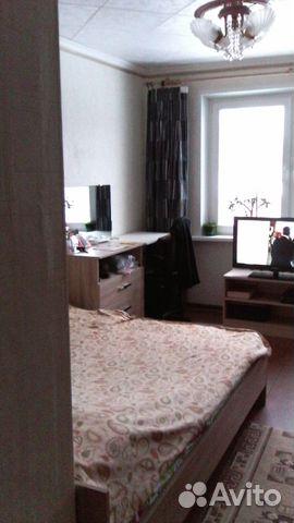 Продается однокомнатная квартира за 1 300 000 рублей. Серпухов-12( Сьяново 2) д.142.