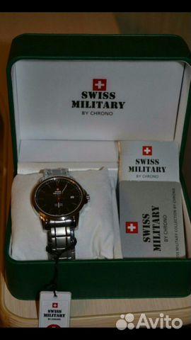 Новые швейцарские часы swiss military  88fa4f8e5c3df