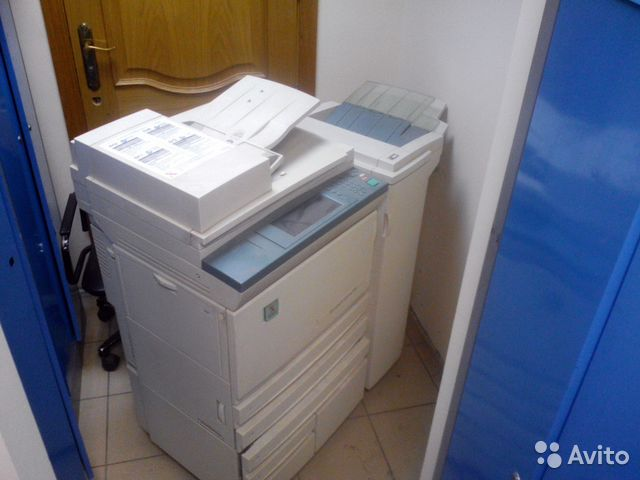 XEROX PRINTER DOCUMENT CENTRE 555 ST DRIVER PC