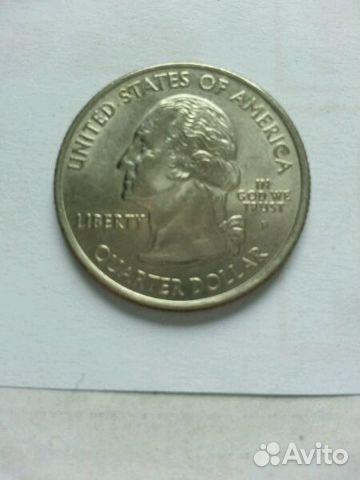 Монеты сша в москве сколько стоит два рубля с гагариным