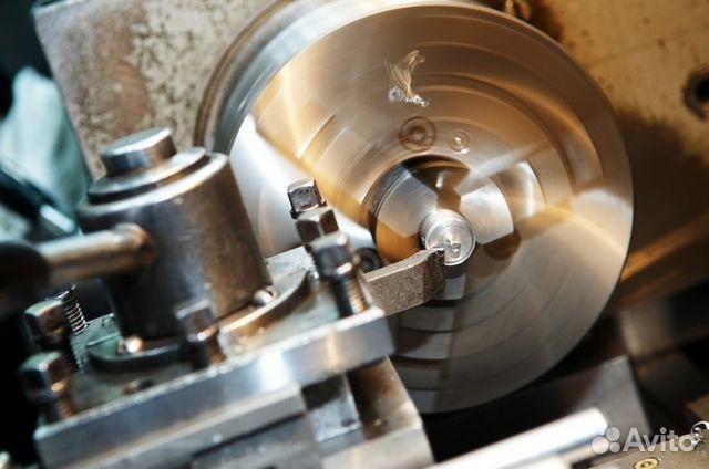Услуги металлообработки, фрезерные и токарные работы москва подать объявление на авторынок