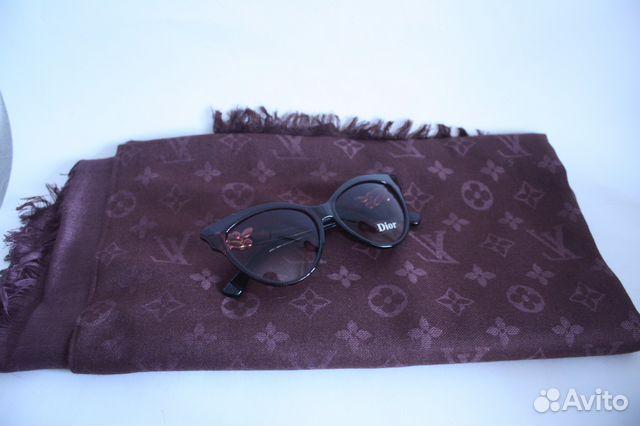 Сайт луи витон новая коллекция оригинал платок