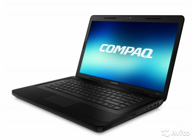 HP COMPAQ PRESARIO CQ57 WINDOWS 7 DRIVER