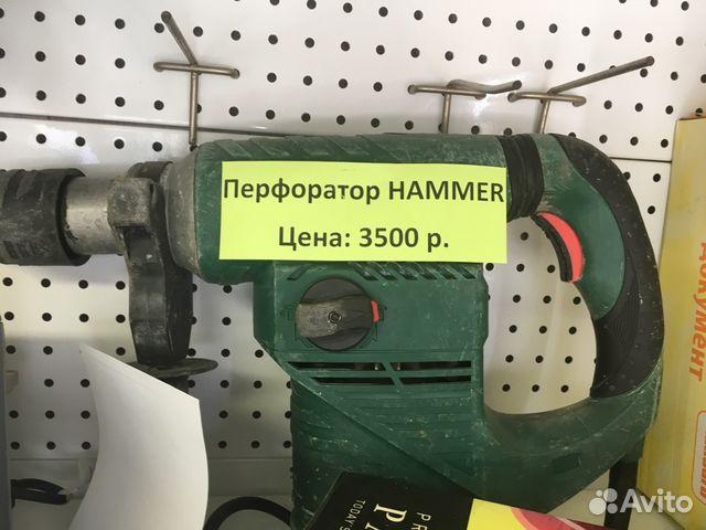 ремонт перфораторы hammer