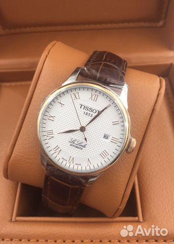 часы tissot 1853 цены устойчивым материалом считается