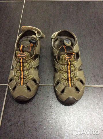 1c397c72cb20 Спортивные сандалии фирмы Outventure