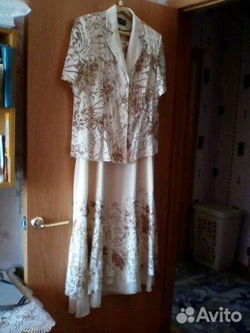 Авито платье вечернее тюмень