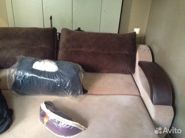 двуспальный диван кровать Festimaru мониторинг объявлений