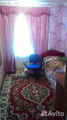 Продается четырехкомнатная квартира за 3 000 000 рублей. ул Газовиков.