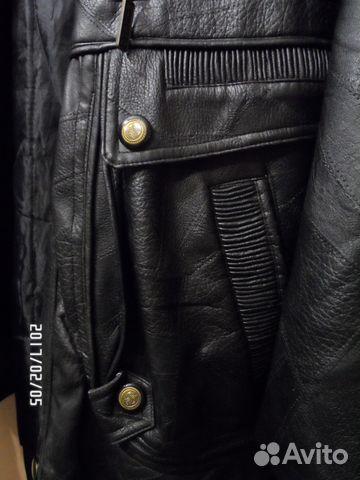 Купить кожаную куртку в крыму