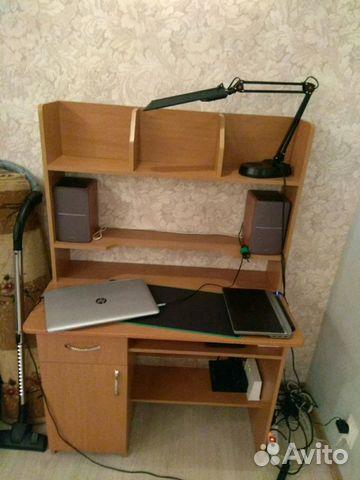 Авито казань стол компьютерный
