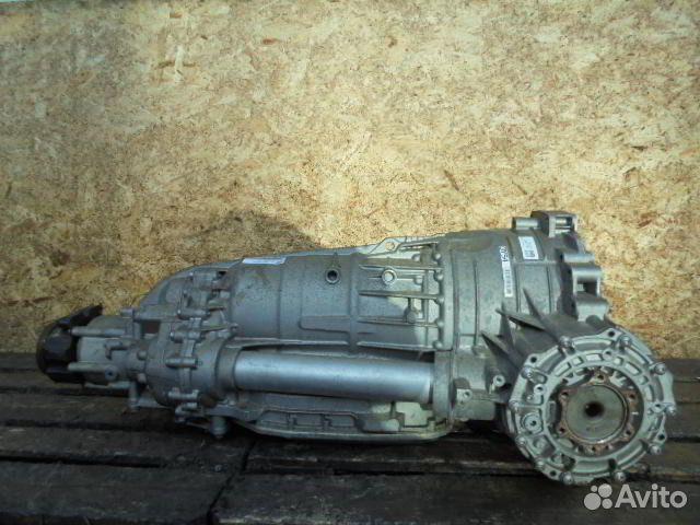 Автоматическая коробка передач ZF 6HP28 Audi Q5