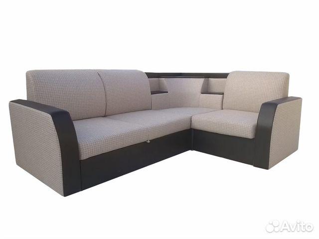 угловой диван виктория от производителя купить в свердловской