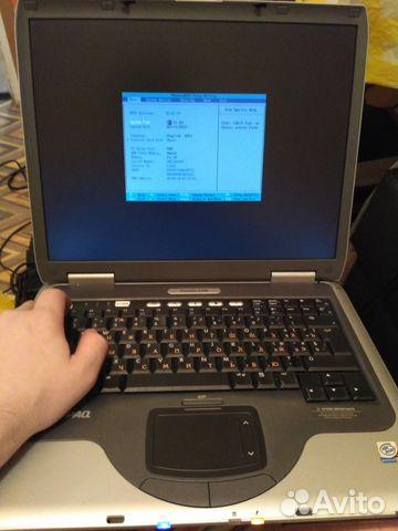 COMPAQ PRESARIO 2100US DRIVERS FOR WINDOWS XP
