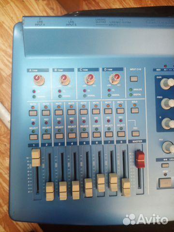 Tascam US-428 звуковая карта, миди-контроллер 89139767854 купить 4