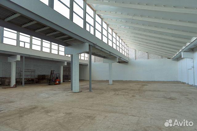 Коммерческая недвижимость краснодара авито перворазрядная аренда офиса помещения санкт петербург вид