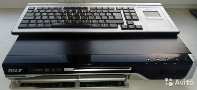 Acer Aspire IDea510 Drivers for Windows 7