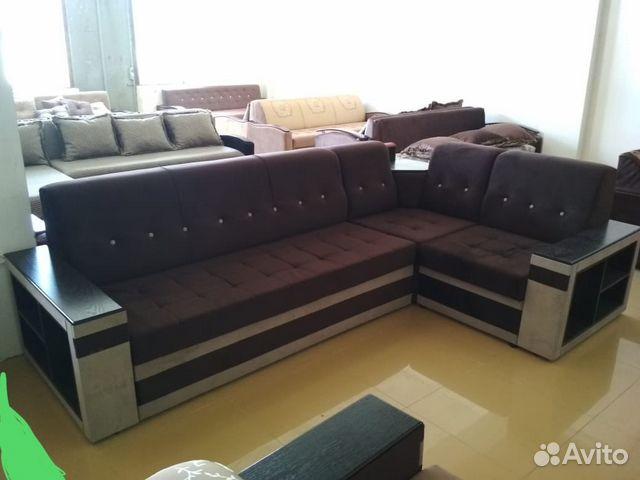 угловой диван в зал вавилоон купить в республике дагестан на Avito
