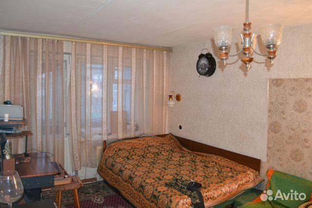 Продается однокомнатная квартира за 1 800 000 рублей. Московская область, Воскресенский район, посёлок городского типа Белоозёрский, Молодёжная улица, 23.