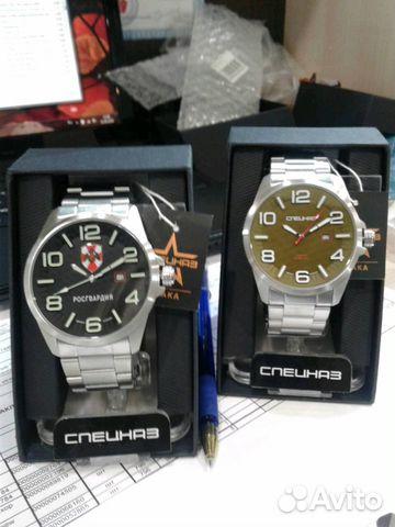Часы спецназ купить в челябинске производство механизмов для наручных часов