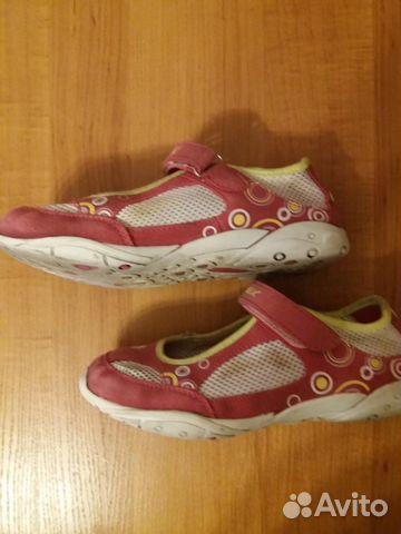 bb51f21c5 Детская обувь для девочек размер 26-35 купить в Воронежской области ...