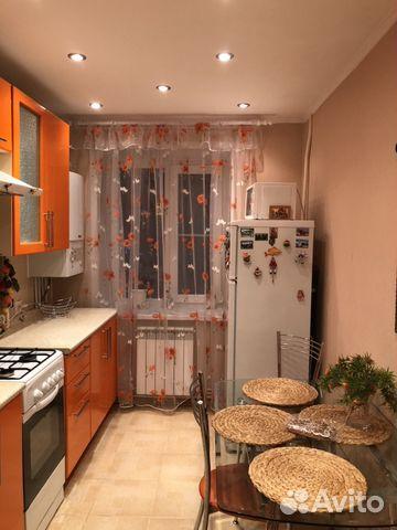 2-к квартира, 50.3 м², 1/5 эт. 89686554588 купить 8