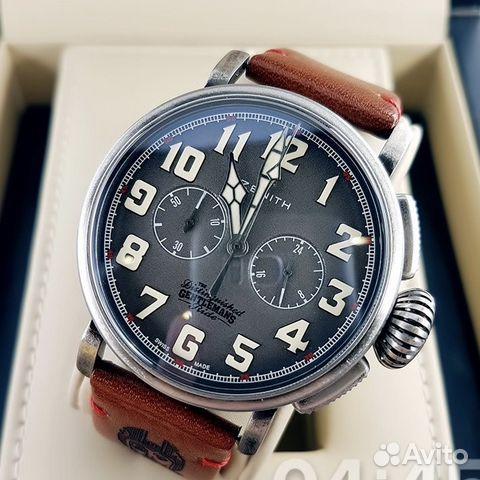 Часы зенит пилот купить спб женские наручные часы с римскими цифрами
