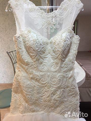 Платье свадебное купить 2