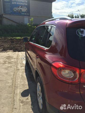 Volkswagen Tiguan, 2009 89815518667 купить 5