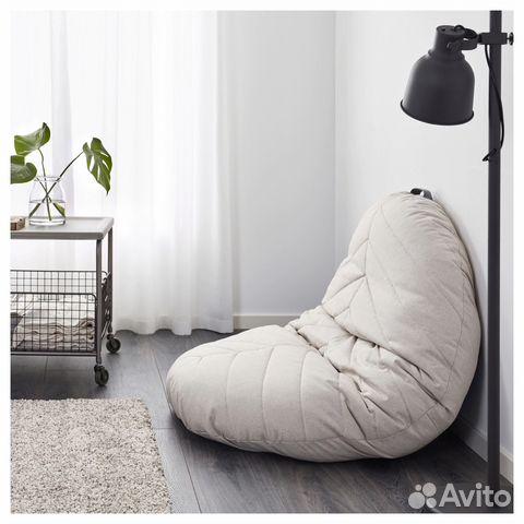 кресло мешок пуф кресло Ikea дигульт купить в воронежской области