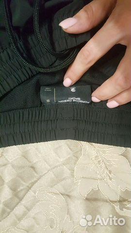 Спортивные брюки Porsche  89384987858 купить 3