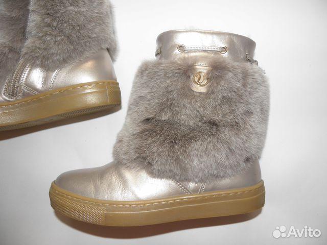 Сапоги зима Viviane 89146829969 купить 3