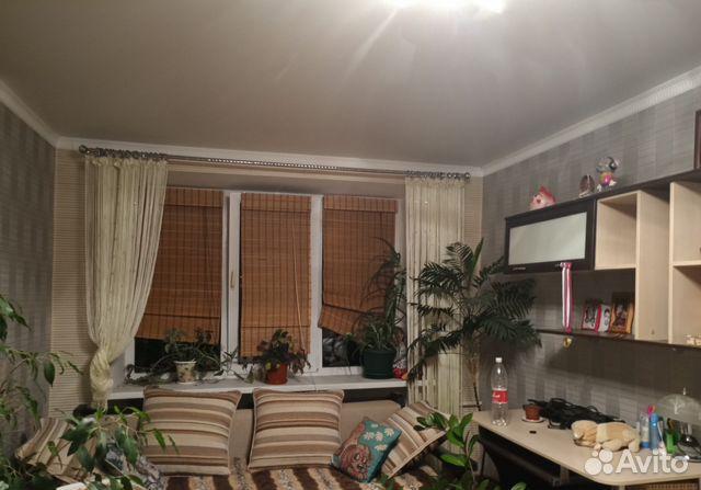 3-к квартира, 60.5 м², 5/5 эт. 89624420783 купить 5