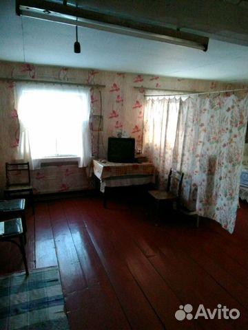 Дом 52 м² на участке 15 сот. 89120138954 купить 9