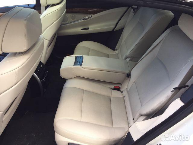 BMW 5 series GT 2009 89782004055 buy 3
