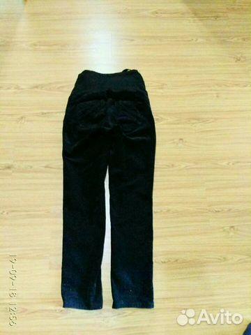 Вельветовые брюки для беременных купить в Нижегородской области на ... 1b43a4e8266