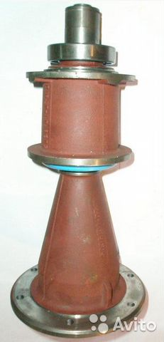 Ротор в сборе Wirax 1.65/1.85 (5036010770)