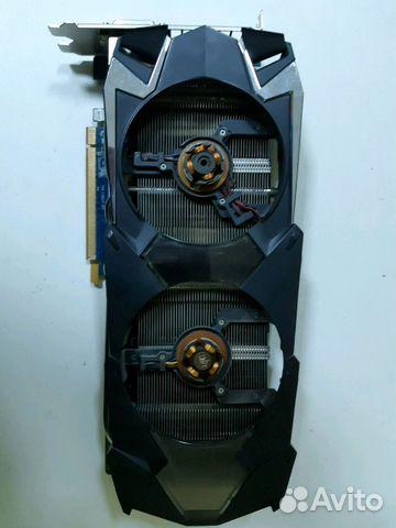 Sapphire HD 7950 3Gb Vtaptor X OC Boost (R9 280) 89226537666 купить 5