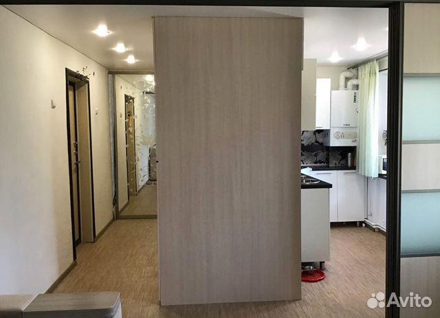 2-к квартира, 36.8 м², 2/4 эт. 89877019457 купить 2