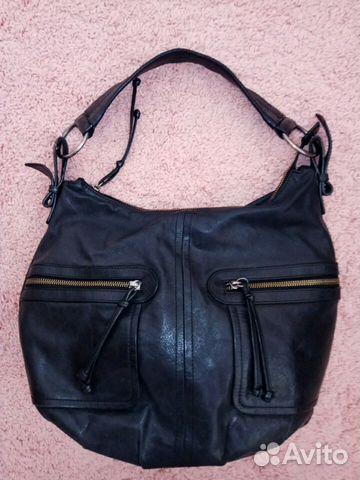 973e8a802 Кожаная сумка ecco | Festima.Ru - Мониторинг объявлений