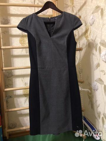 Платье чёрное вечернее   Festima.Ru - Мониторинг объявлений cf13c0e9c02