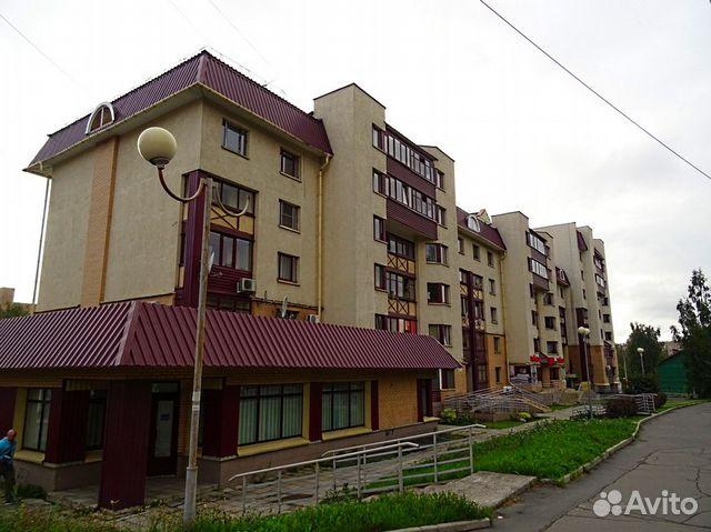 Продается однокомнатная квартира за 2 850 000 рублей. Республика Карелия, Петрозаводск, Красноармейская улица, 6.