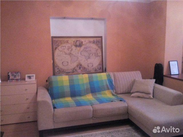 Продается трехкомнатная квартира за 5 490 000 рублей. Чернышевского улица, 2б корп.4.