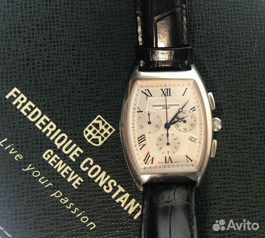 Frederique швейцарские продать constant часы часа преподавания одного стоимость