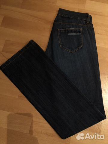 Джинсы женские Prada, размер 24, оригинал купить в Москве на Avito ... c0c36cec67f