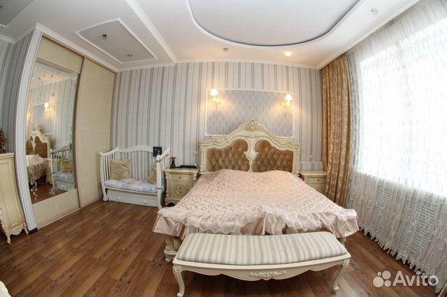 Продается четырехкомнатная квартира за 6 300 000 рублей. г Челябинск, Комсомольский пр-кт, д 41Г.