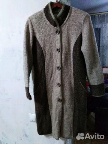 93f0361b1cc Пальто кофта