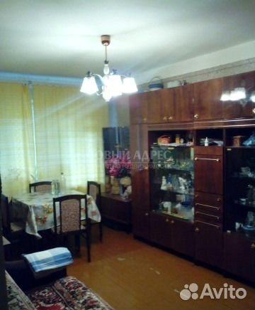 Продается однокомнатная квартира за 1 500 000 рублей. улица Гурьянова, д.12.